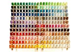 260 Large Spools Embroidery Machine Thread