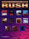 Rush Guitar Anthology