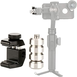 Universal Counterweight 64g for DJI Osmo Mobile 2/Zhiyun Smooth 4/Smooth Q/Feiyu Vimble 2/Evo and Other Phone Gimbal Stabilizer Applied to Moment Phone Lens