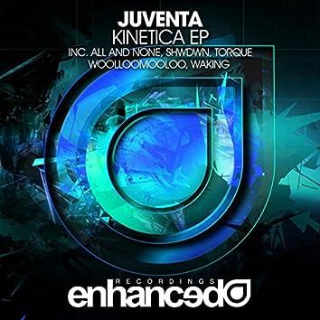 Kinetica EP