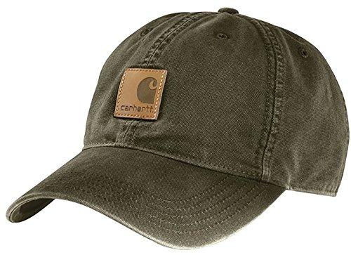 Bester der welt Carhartt ODESSA CAP Army Green 100289301, Details unbekannt
