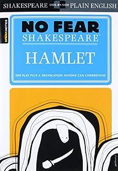 Hamlet  No Fear Shakespeare   Volume 3