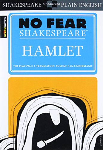 Hamlet (No Fear Shakespeare) (Volume 3)