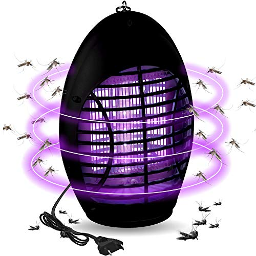Athemo 2019 Upgraded Bug Zapper with UV Light,...