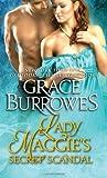 Lady Maggie's Secret Scandal (Windham)