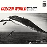 COLGEN WORLD(paper-sleeve)(reissue)