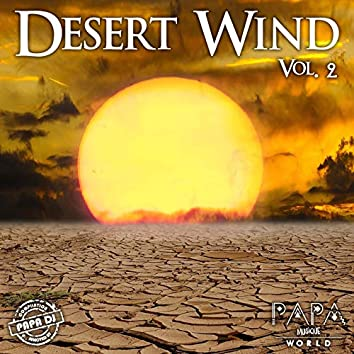 Desert Wind, Vol. 2