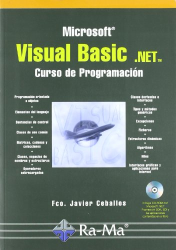 Visual Basic.NET Curso de Programación