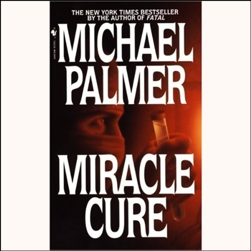 Couverture de Miracle Cure