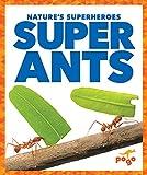 Super Ants (Pogo: Nature's Superheroes)