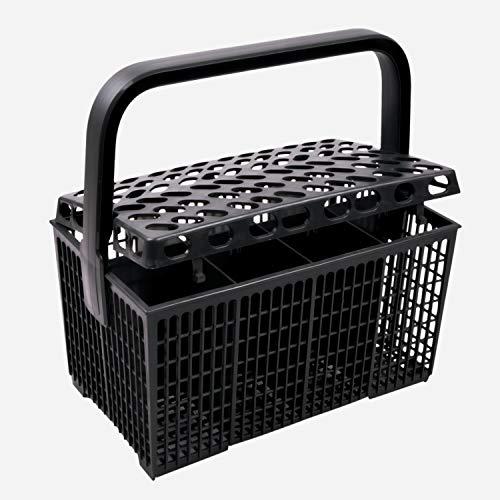 Bestekmand voor vaatwasser 236x145x140 voor AEG Electrolux IKEA als 152559320/6 vaatwasmachinemand bestekhouder vaatwasmachine accessoires