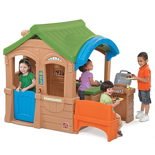 Step2  Gather & Grille Playhouse