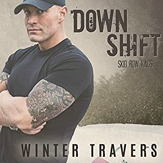 Downshift cover art