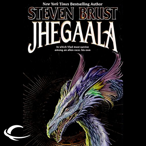 Jhegaala cover art