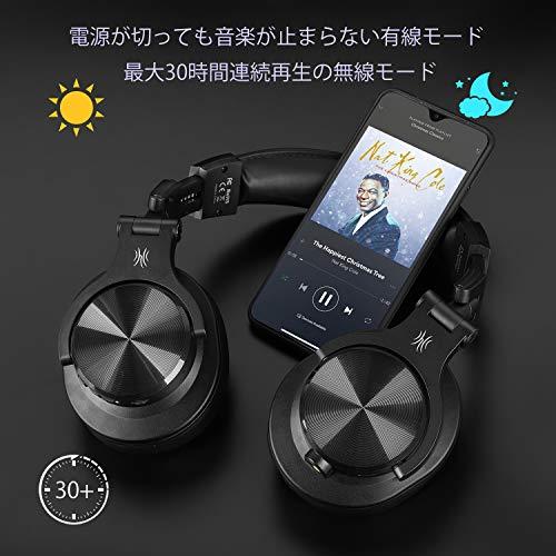 OneOdio(ワンオーディオ)『FUSIONA7』