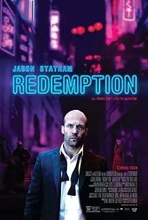 Best redemption 2013 movie poster Reviews