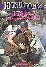 10قصص: أبطال الحقيقية Hurricane katrina (حقيقية Tales عشرة أعوام)
