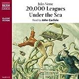 Bargain Audio Book - 20 000 Leagues Under the Sea