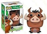 YUEDAI Figura Pop!Pumba de colección de Vinilo a Partir de la Figura del Rey León Timón y Pumba...