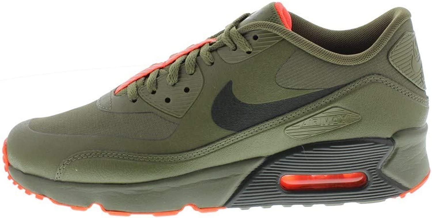 Nike Unisex Adults' Air Max 90 Ultra 2.0 Le Gs Ah7856-200 Trainers