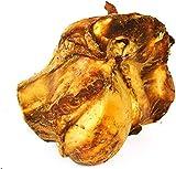 PET-538223 T. Forrest & Sons Roasted Knuckle Bone (bulk) 20 Pack