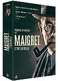 Maigret-Saisons 1 & 2
