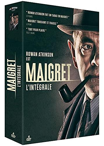Maigret - Saisons 1 & 2