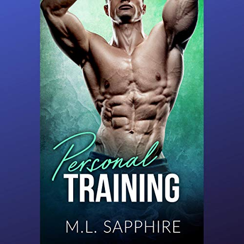Personal Training audiobook cover art