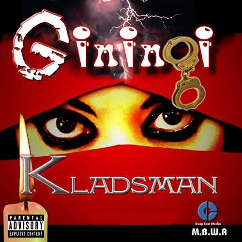 Kladsman