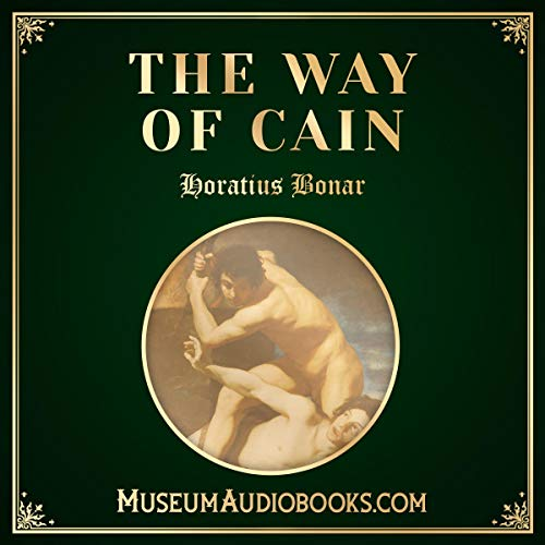 The Way of Cain audiobook cover art