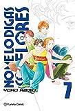 No me lo digas con flores Kanzenban nº 07/20 (Manga Shojo)