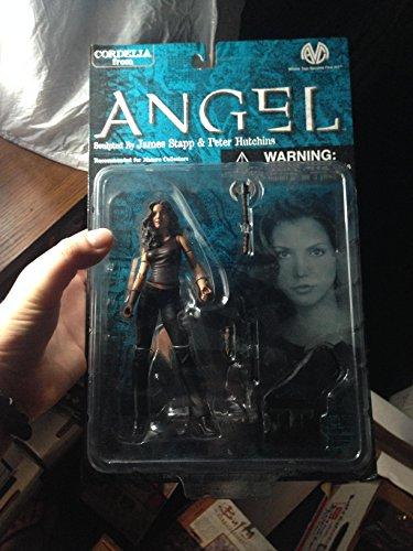 Angel Cordelia figure