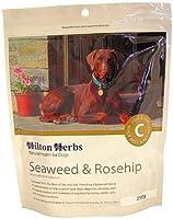 ヒルトンハーブ シーウィード&ローズヒップ 250g Seaweed & Rosehip