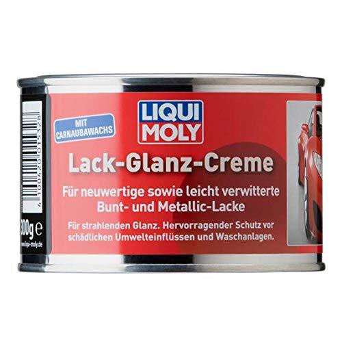 Liqui Moly  1532 Lack-Glanz-Creme