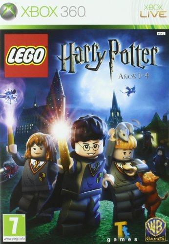 Lego Harry Potter (Años 1-4)