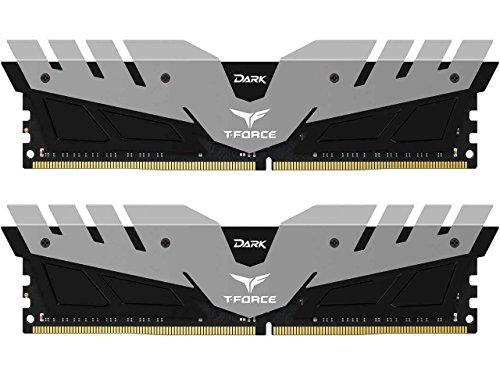 Team Group T-Force Dark DDR4-3000 CL16 8GB interner Speicher Kit