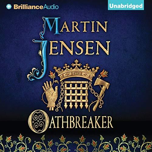 Oathbreaker cover art