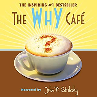 The Why Cafe Titelbild