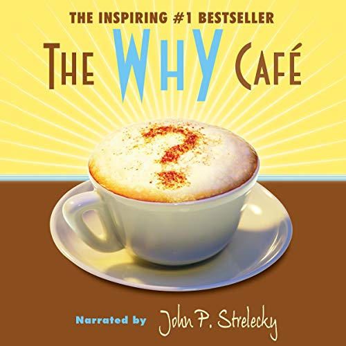 The Why Cafe cover art