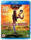 Shaolin Soccer [Edizione: Regno Unito] [Reino Unido] [Blu-ray]