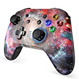 [2020 Upgraded Version] Wireless Controller for Switch Pro,EasySMX Gaming Controller for Nintendo Switch Remote Gamepad Joystick Wireless Controller