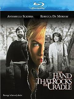 Hand That Rocks The Cradle: 20Th Anniversary Ed [Edizione: Stati Uniti] [Reino Unido] [Blu-ray]