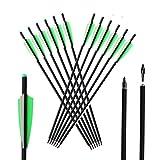 Carbon Arrows Review and Comparison