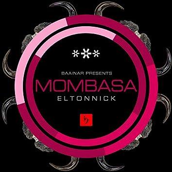 Mombasa (Main Mix)