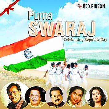 Purna Swaraj- Celebrating Republic Day