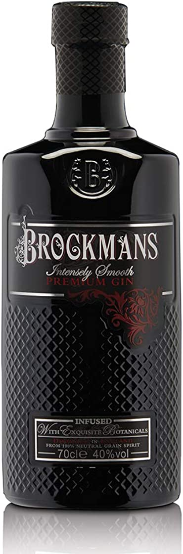 Gin brockmans - 700 ml B008HKMK8U