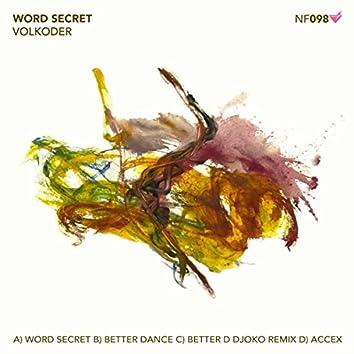 Word Secret