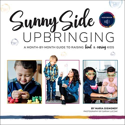 Page de couverture de Sunny Side Upbringing