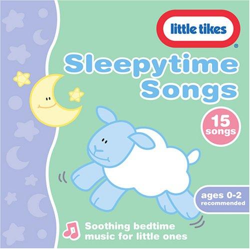 Little Tikes - Sleepytime Songs