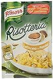 Knorr - Risotto Zafferano e Porcini  - 175 g...
